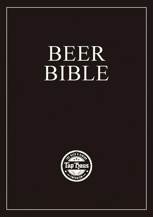 tap haus beer list